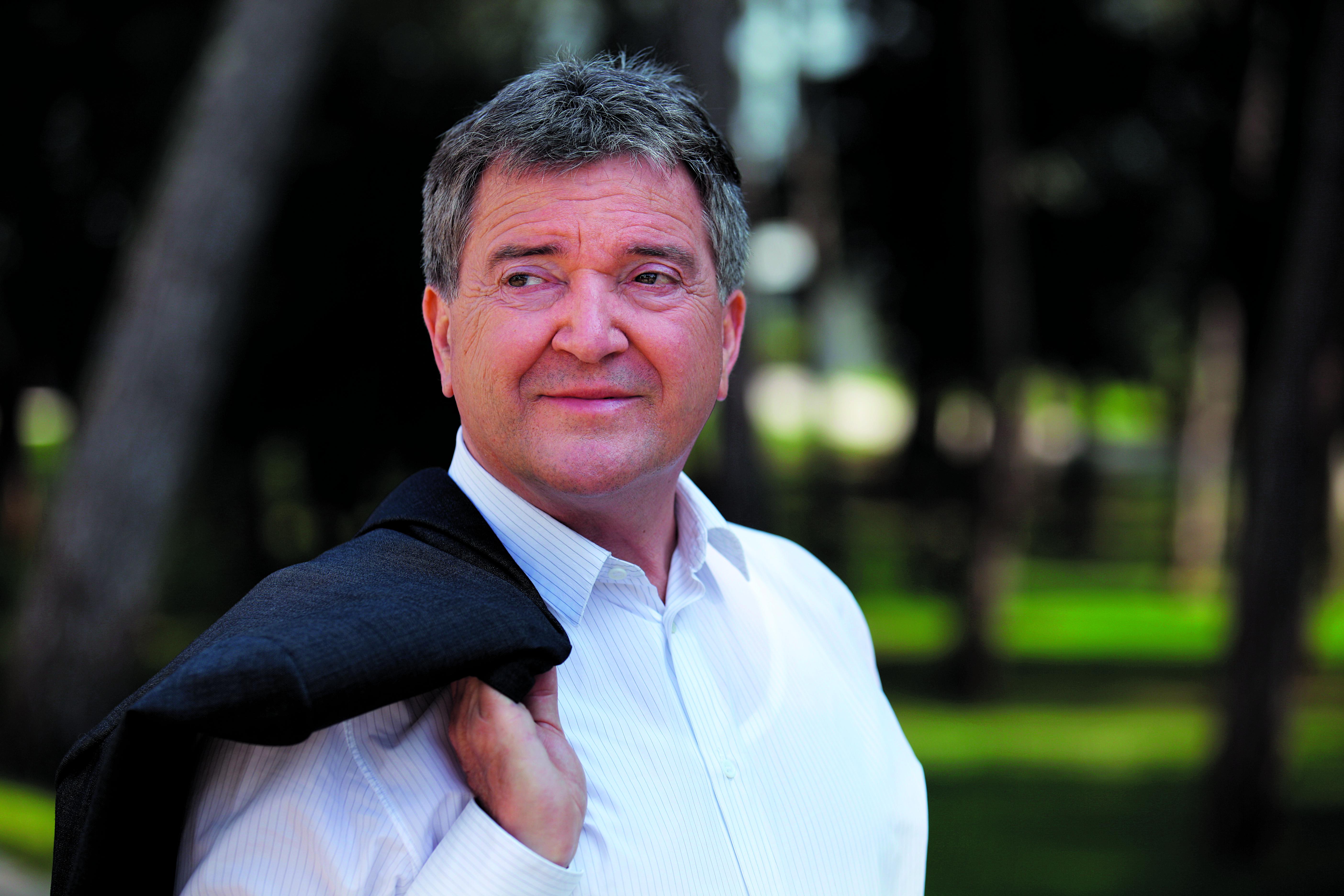 Ante Vlahović, predsjednik Uprave Adris grupe