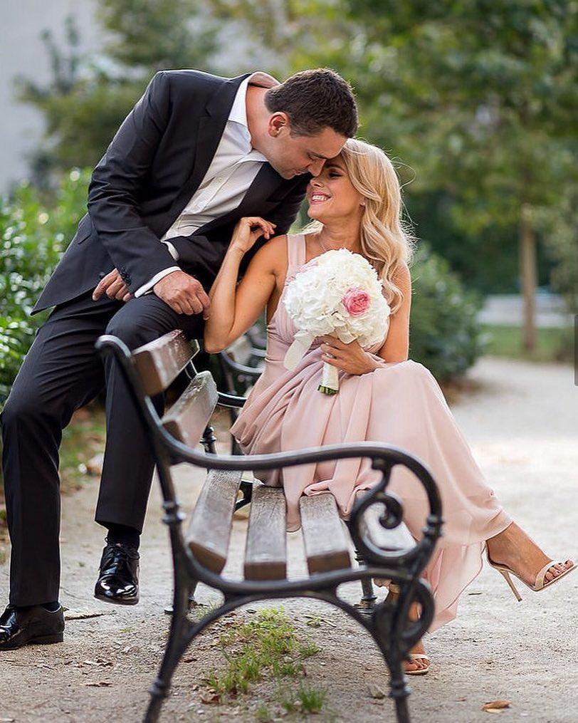 Mirna Maras i Željko Batinić vjenčali su se u rujnu prošle godine