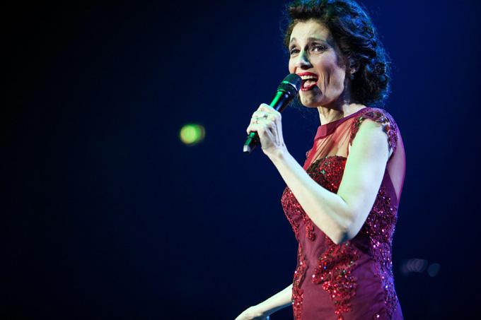 Koncert Doris Dragović u Spaladium Areni