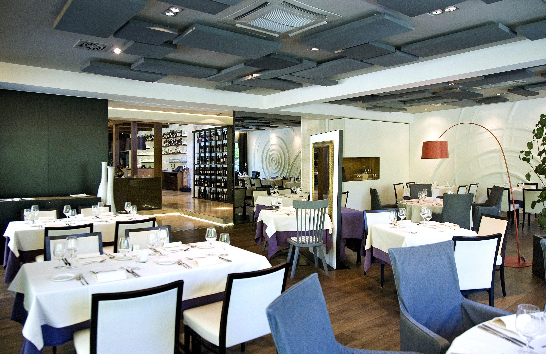 Zagreb, 130415. Restoran Dubravkin put. Foto: Biljana Gaurina / CROPIX