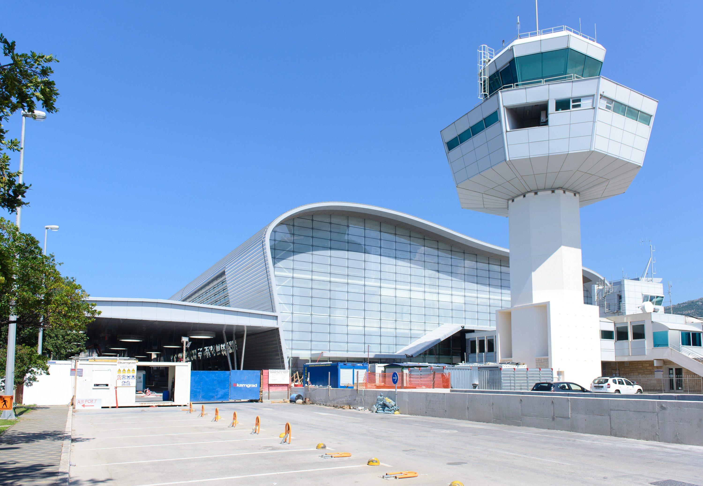 Zračna luka Dubrovnik