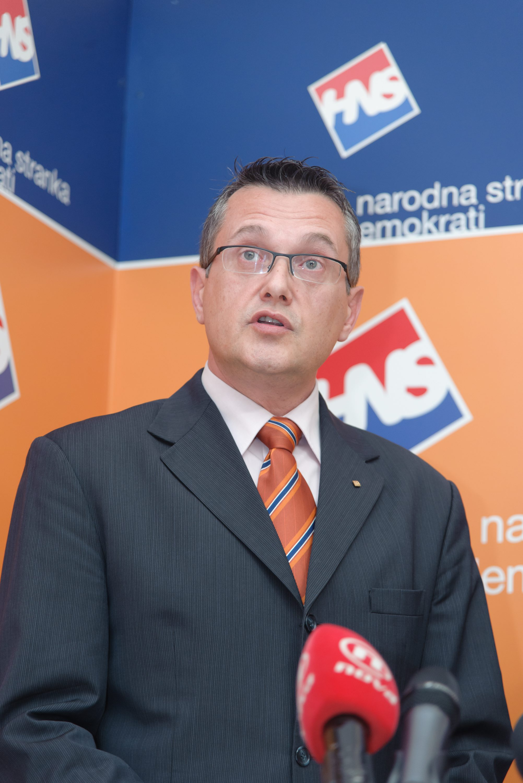 Goran Beus Richemberg