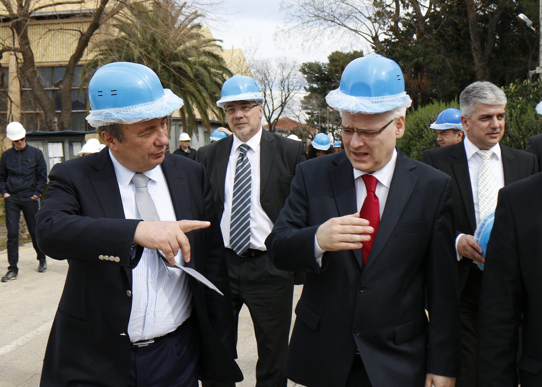 Jutarnji List Projekt Od 60 Milijuna Eura Koncar Nakon Pet