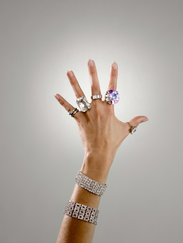 prsten, nakit