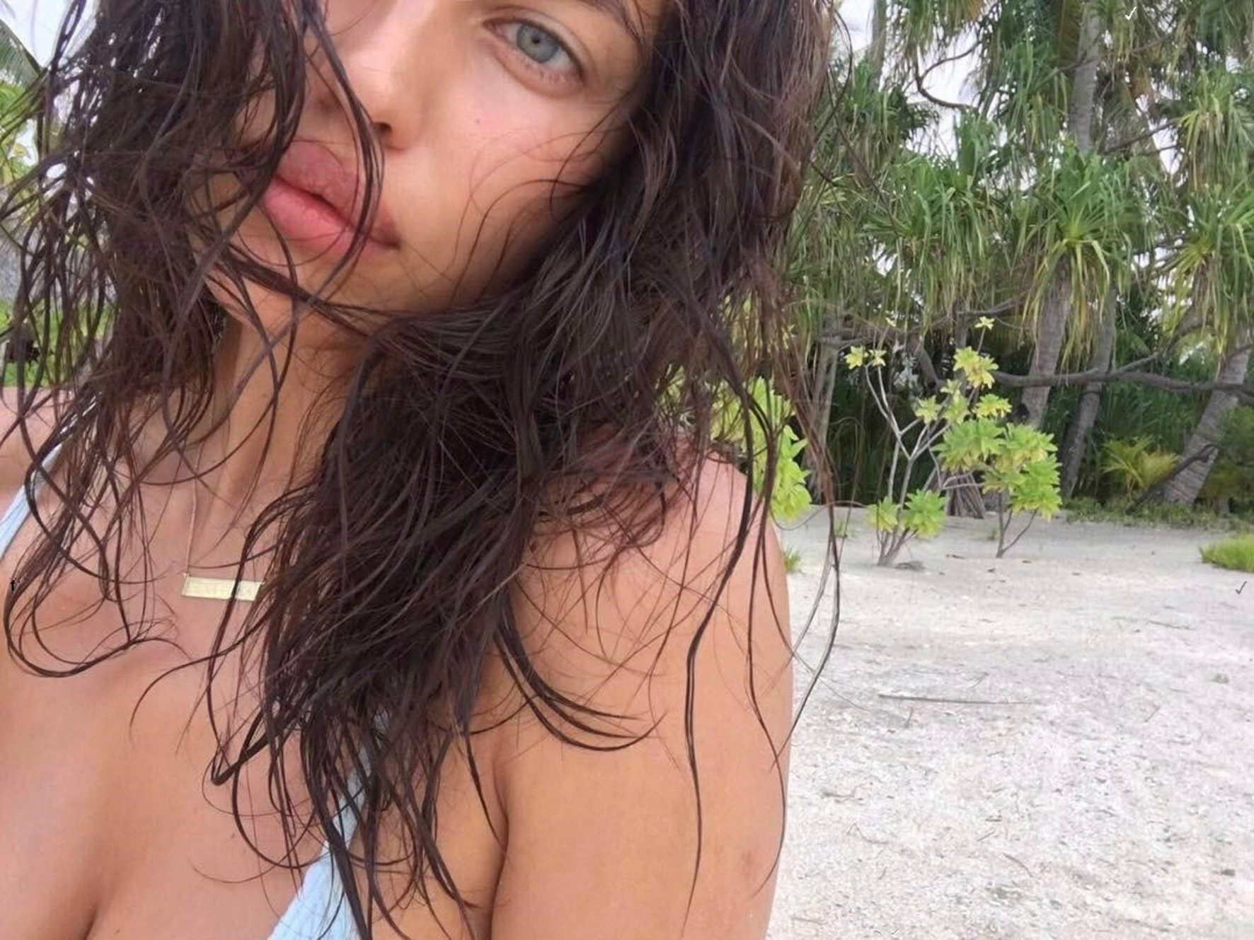 Irina Shayk (/ 05.07.2017), Image: 341006768, License: Rights-managed, Restrictions: , Model Release: no, Credit line: Profimedia, Face To Face A