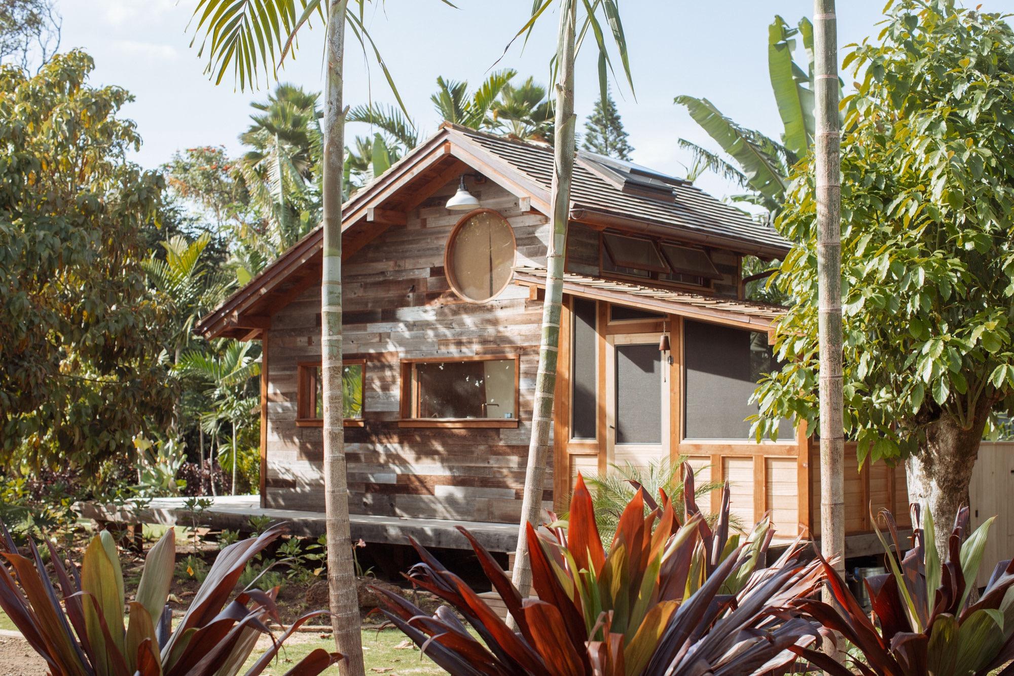 Drvena kuća 10