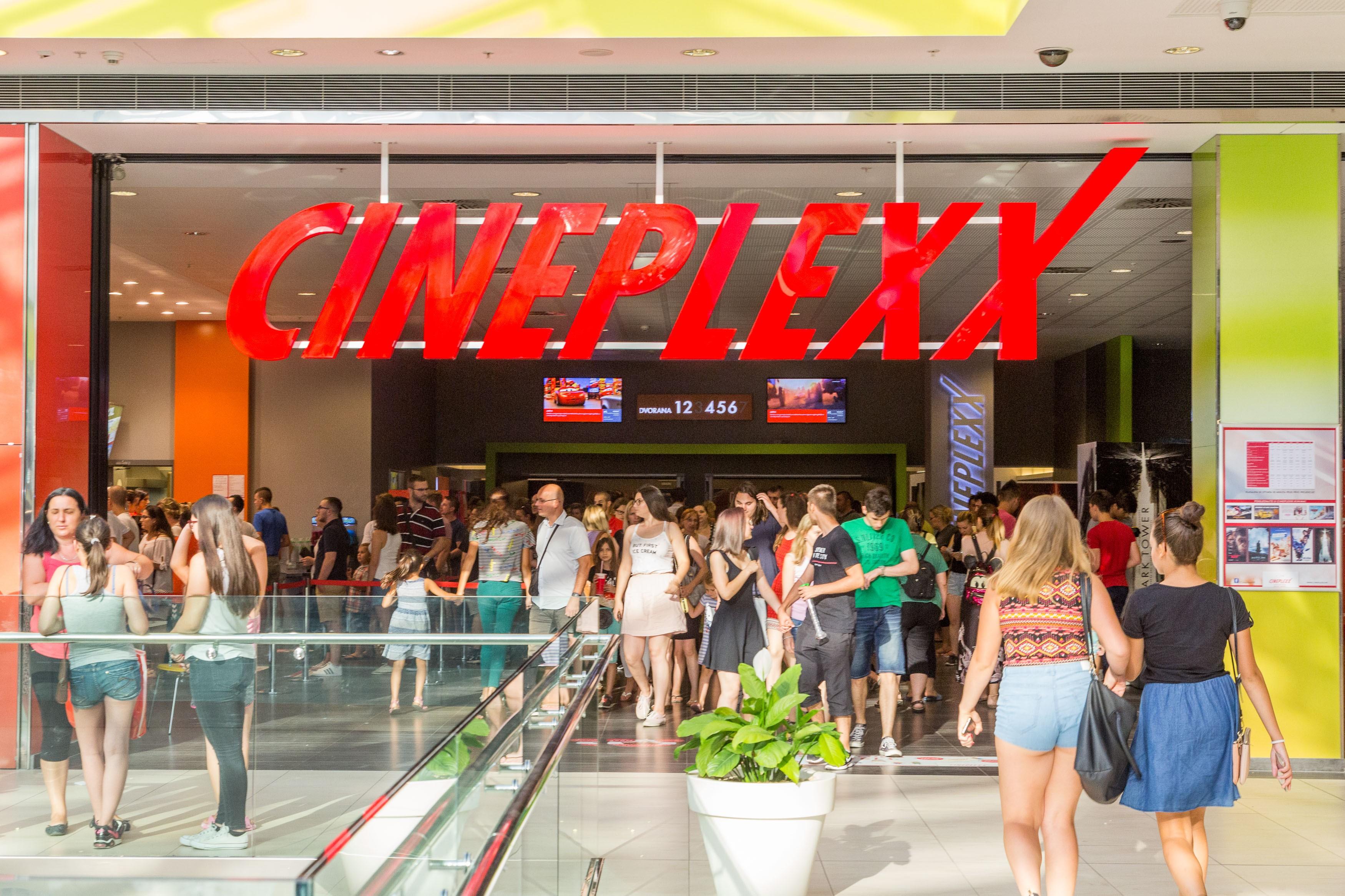 Cineplexx Cool ljeto 3