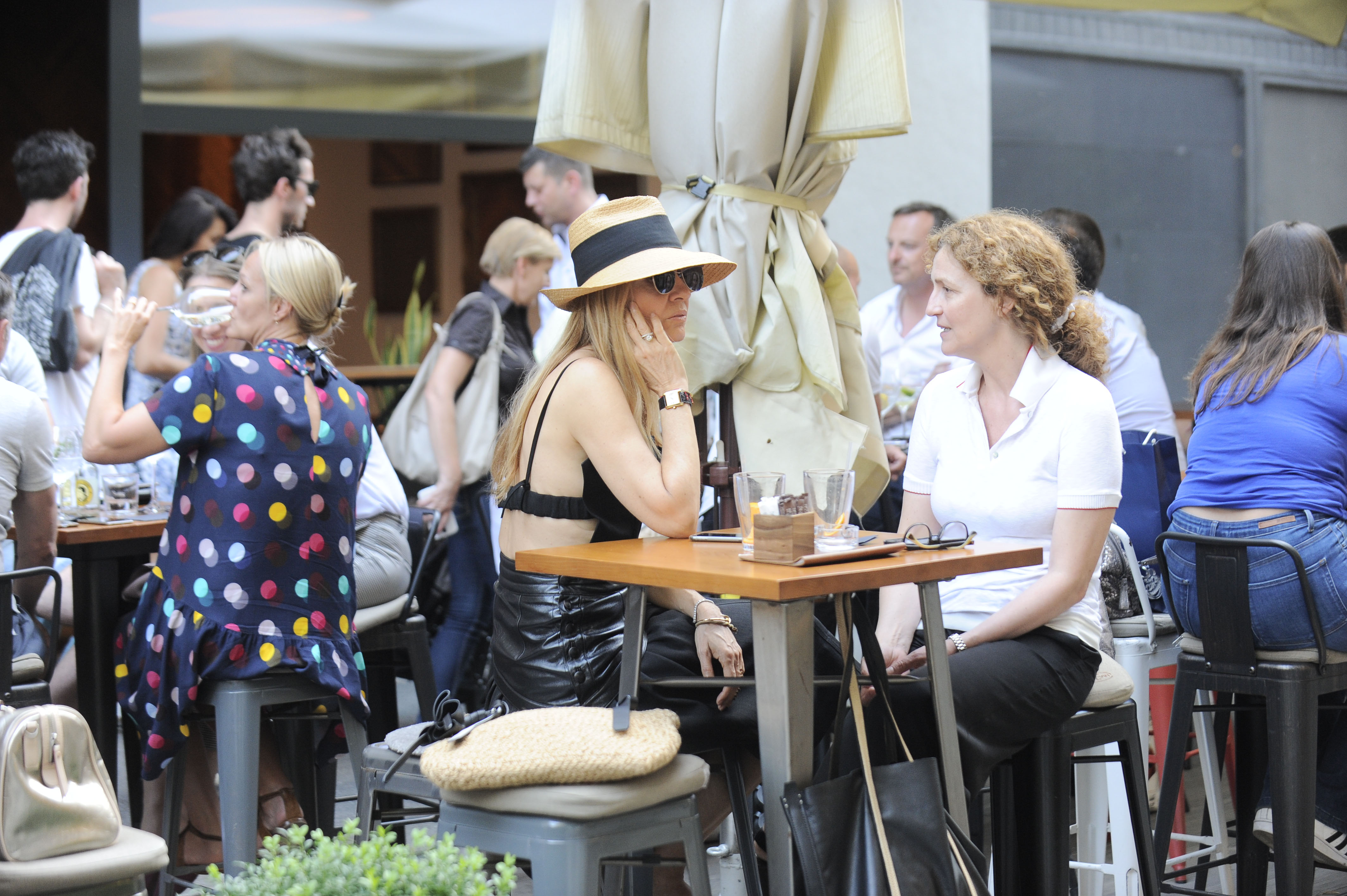 Spica / Zagreb 19.06.2017. / foto: Davor Matota / Maja Tedeschi