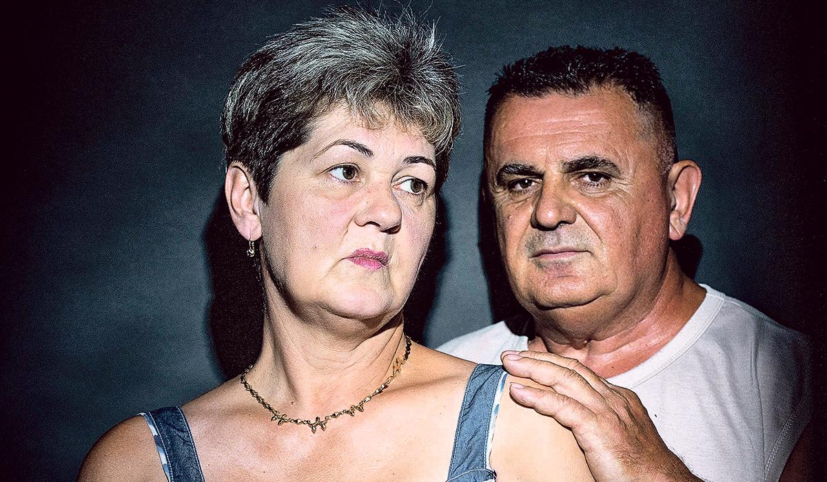 Maria Tünde i Marko Benković