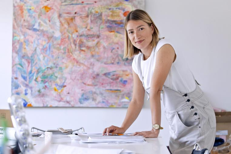 Radničku galeriju vodi dizajnerica Nika Pavlinek