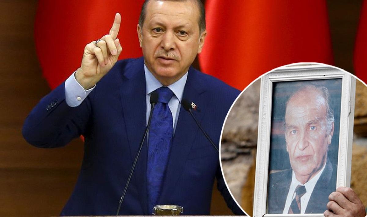 """Erdogan je izravno politički podržao snimanje serije pod nazivom """"Alija""""  kojoj je cilj portretirati Izetbegovića kao političara i obiteljskog čovjeka u najvažnijim razdobljima njegova života"""
