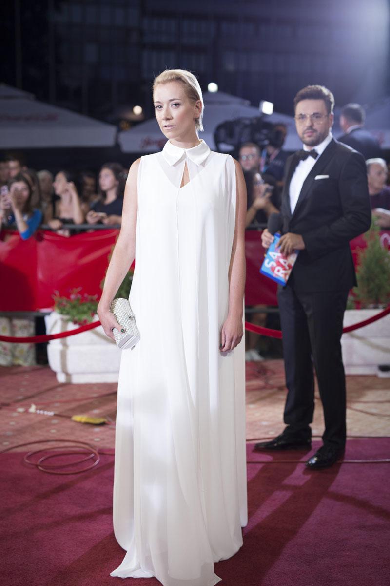 Glumica Lana Barić