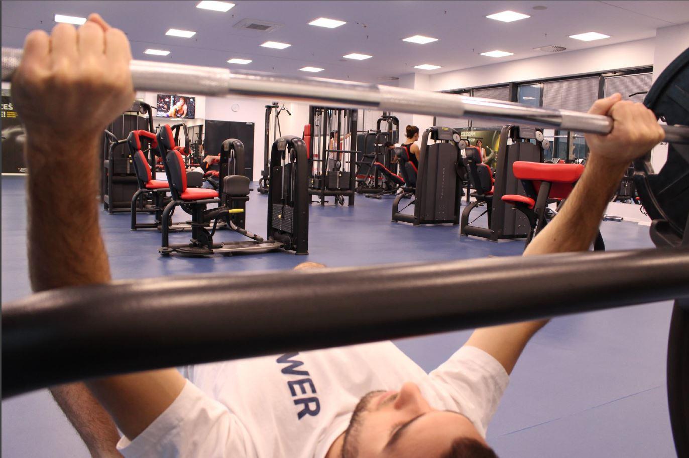 Jutarnji List Budite U Formi Dosi I Invictus Fitness Nude