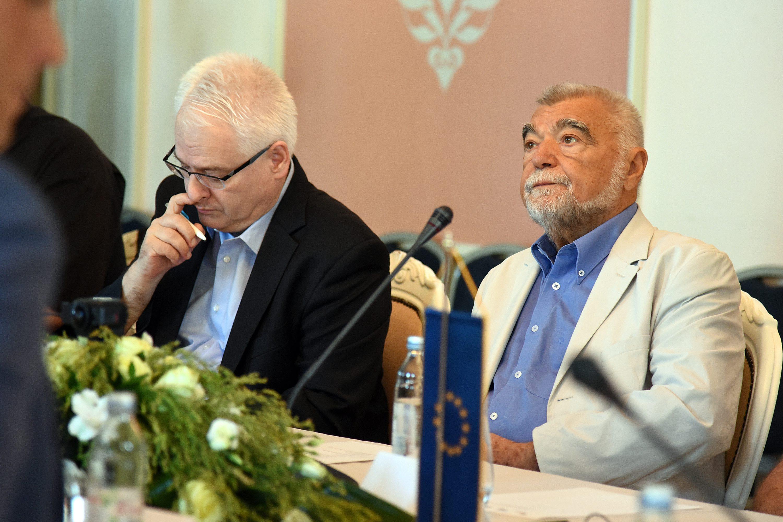 Konferencija Budućnost Europe