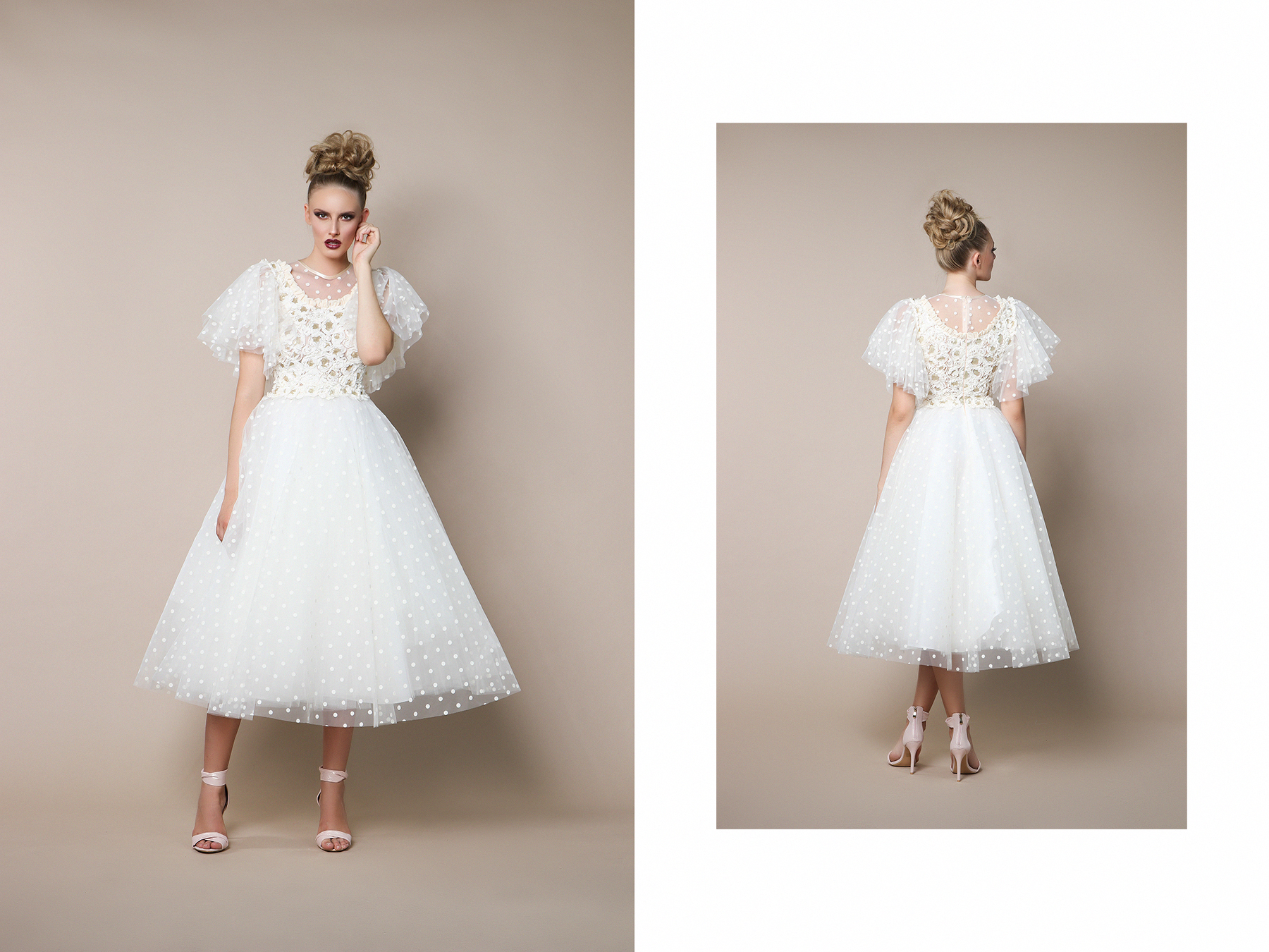 Nova kolekcija vjenčanica Ivice Skoke (3)