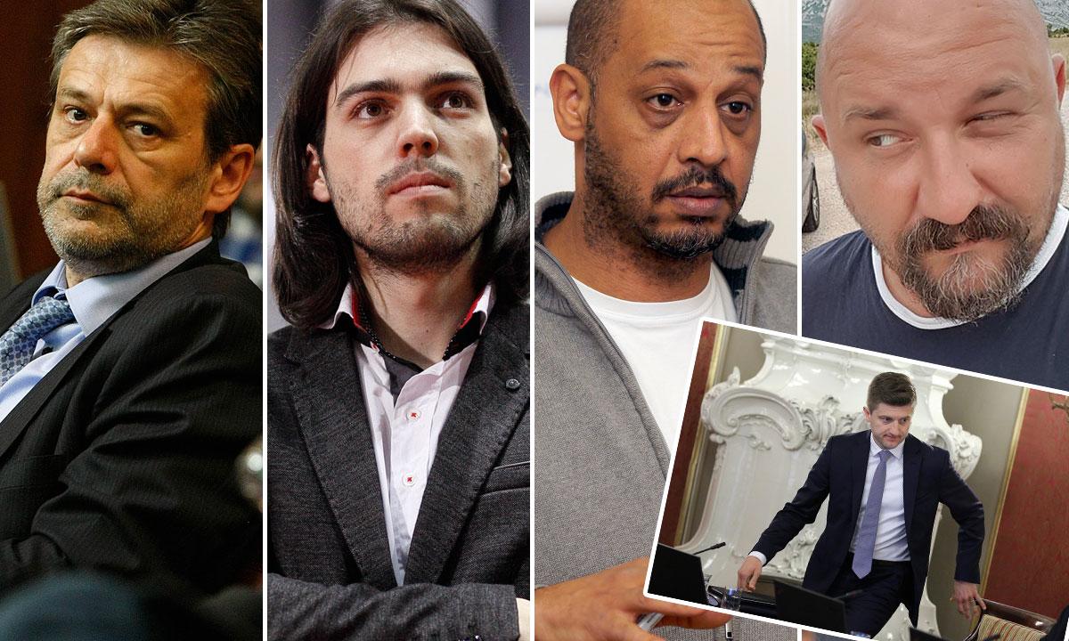 Davor Huić (udruga Lipa), Ivan Vilibor Sinčić (Živi zid), Hamed Bangoura i bloger Krule našli su se među protivnicima uvođenja poreza na nekretnine