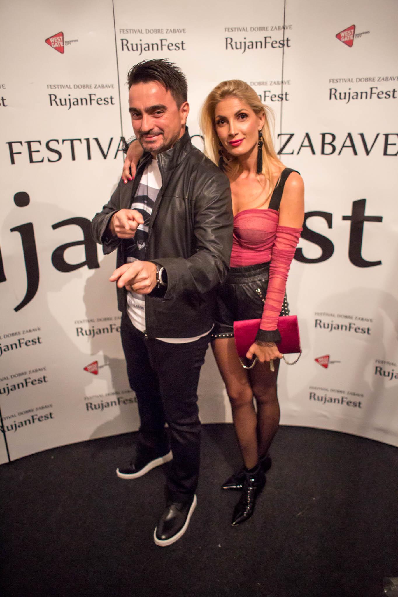 Jole i Ana Čagalj