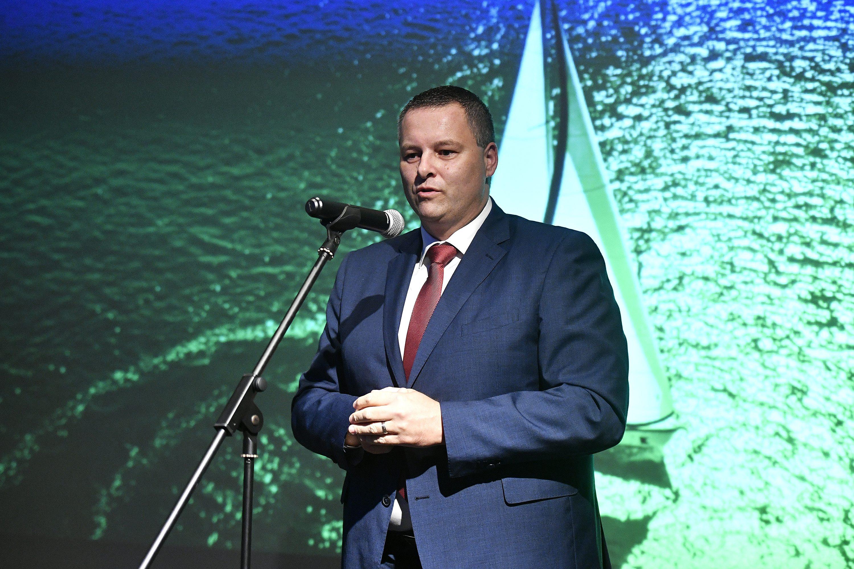 direktor Hrvatske turističke zajednice Kristjan Staničić