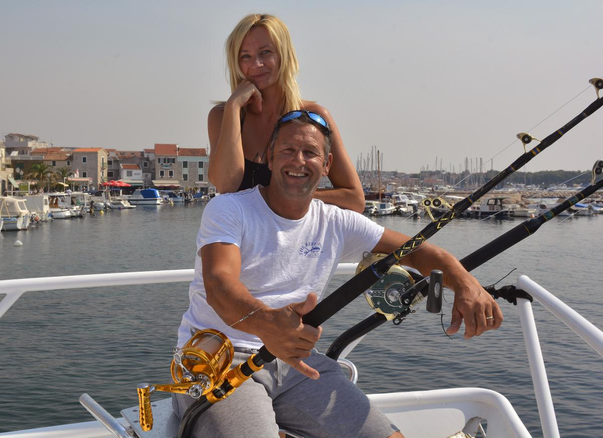 Zoran i Suzana Srdarev