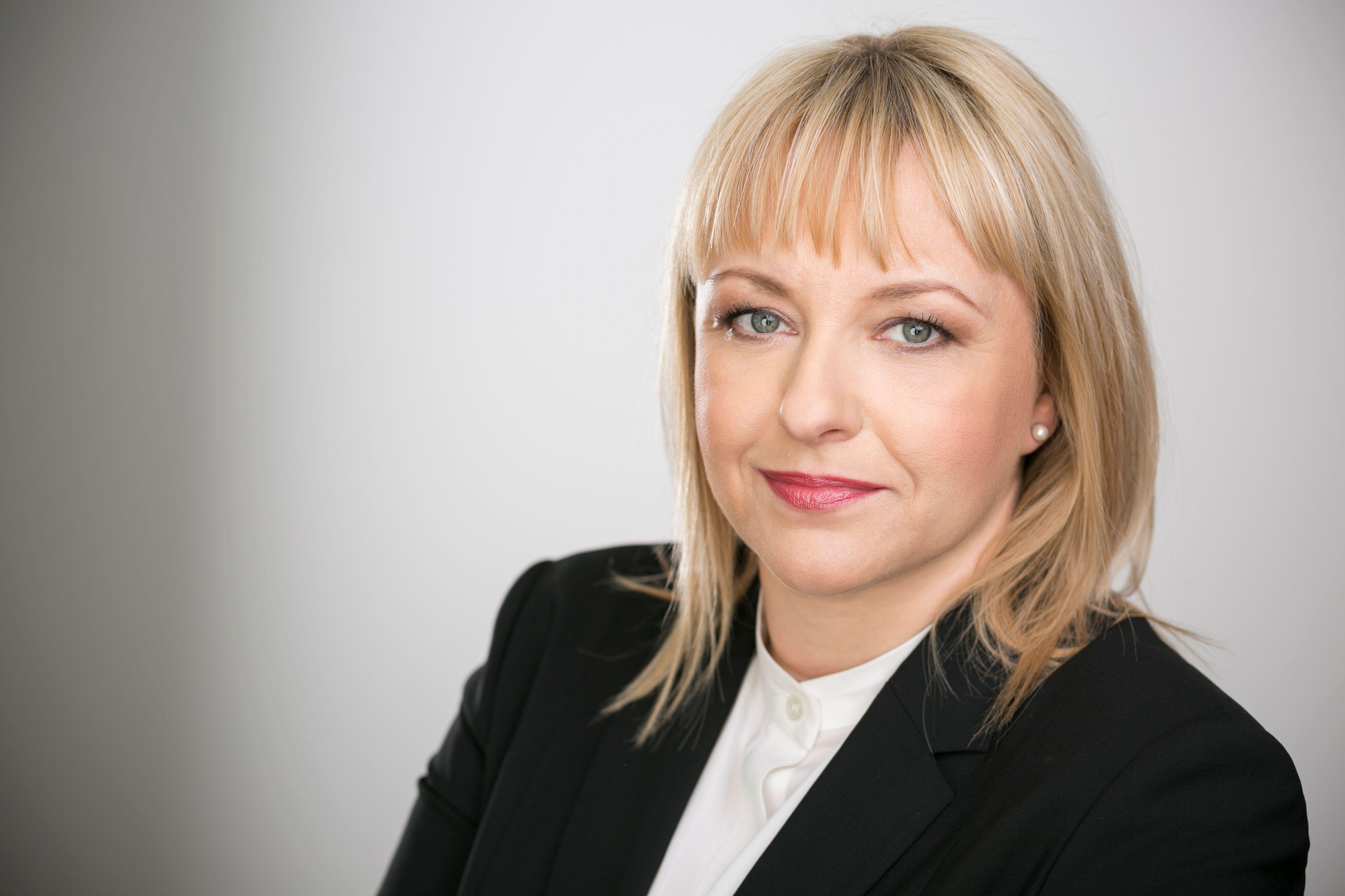 Gordana Gregurić Čičak, predsjednica Uprave Optimapharma