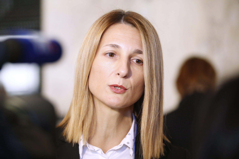 Predsjednica Uprave HBOR-a Tamara Perko
