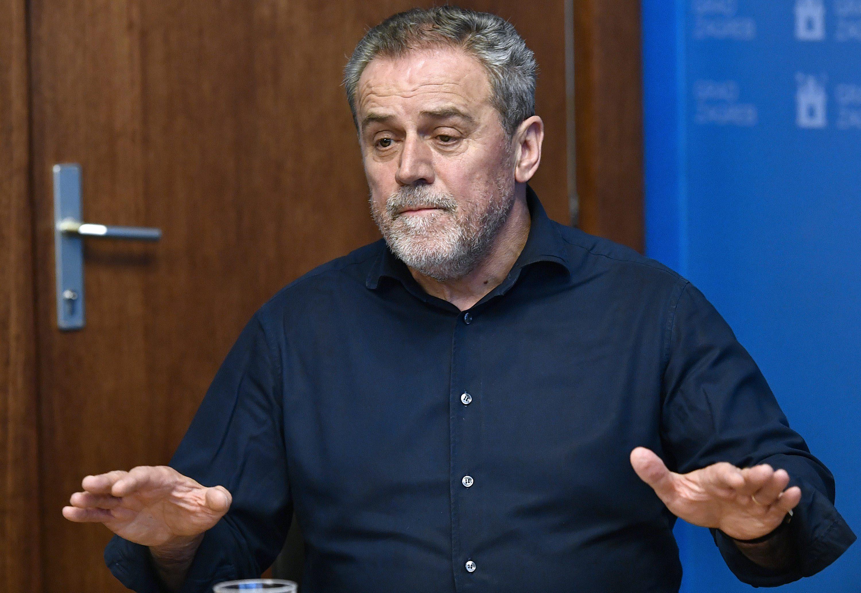 Milan Bandić