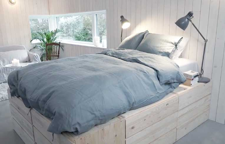 Ikea krevet 6