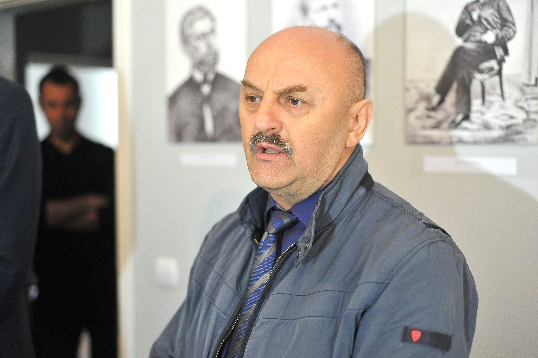 Karlo Starčević