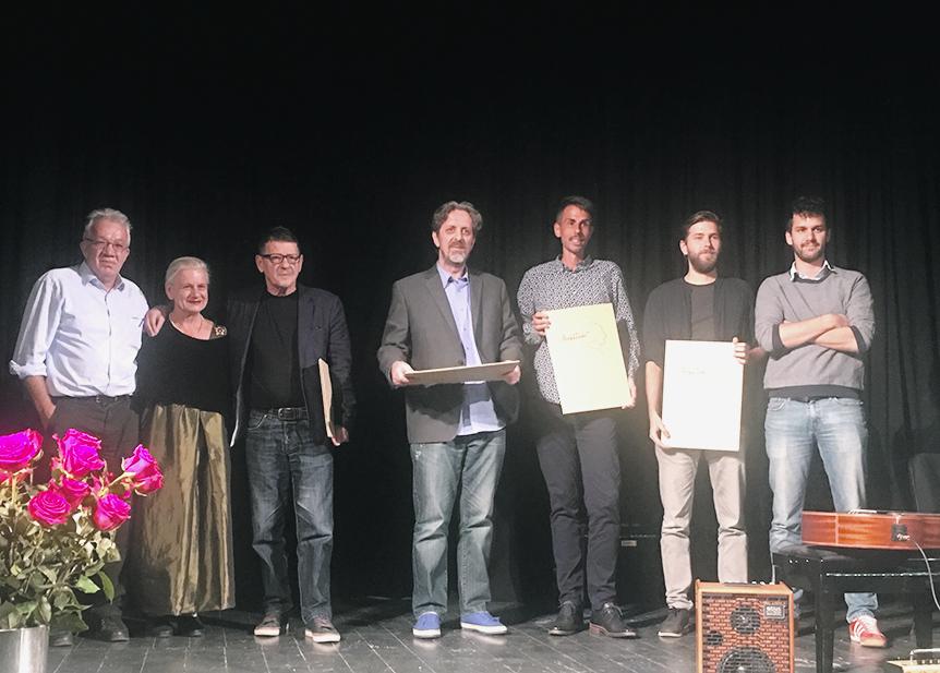 Dobitnici Nagrada Mirko Kovač za najbolja ostvarenja u 2017.