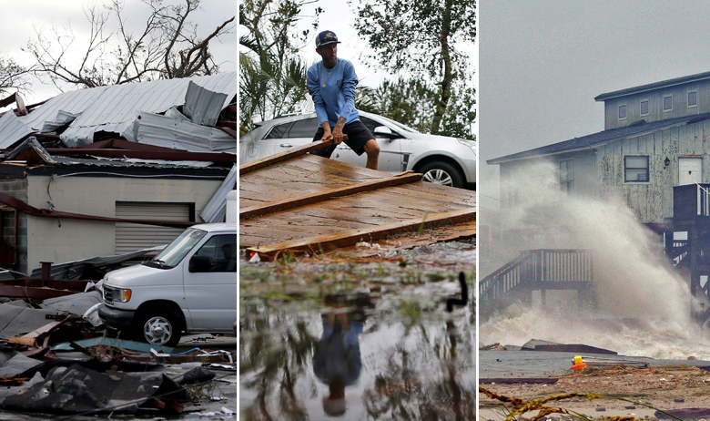 uragan michael glavna