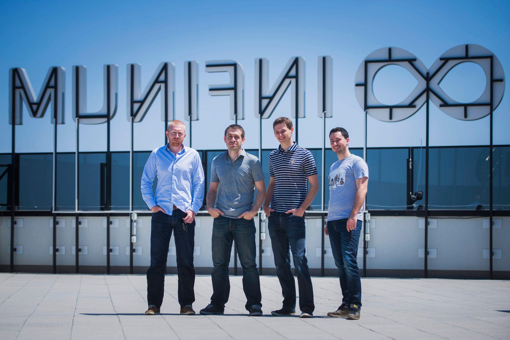 Infinum, tvrtka za izradu softvera
