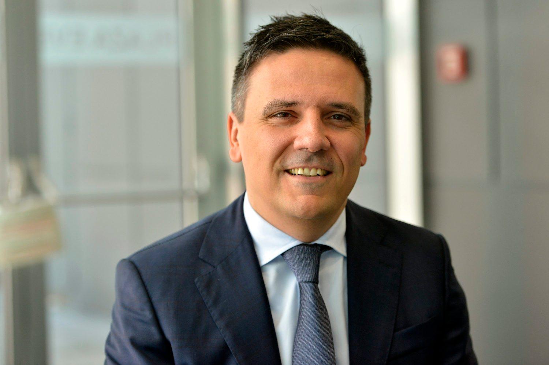 Hrvoje Stojić, direktor odjela Ekonomskih istraživanja Addiko Banka