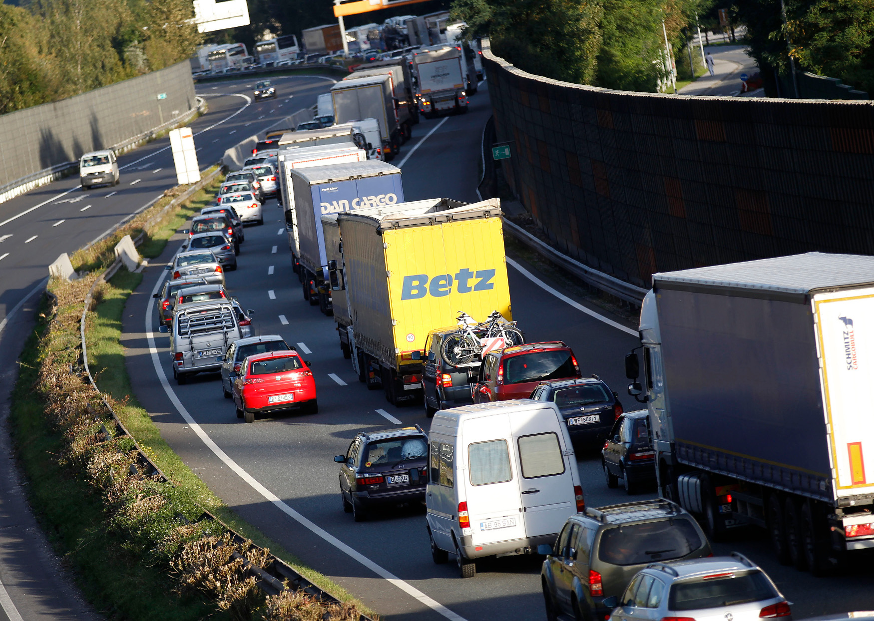 Austrijska A12 autocesta