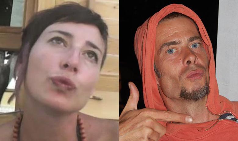 Hana Gržetić i Viktor Brnobić