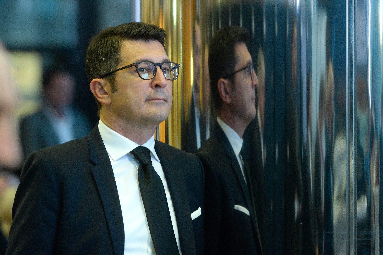 Odvjetnik Boris Šavorić