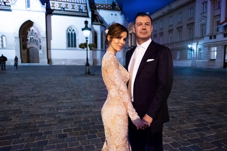 Milana Vlaović Kovaček i Boris Kovaček