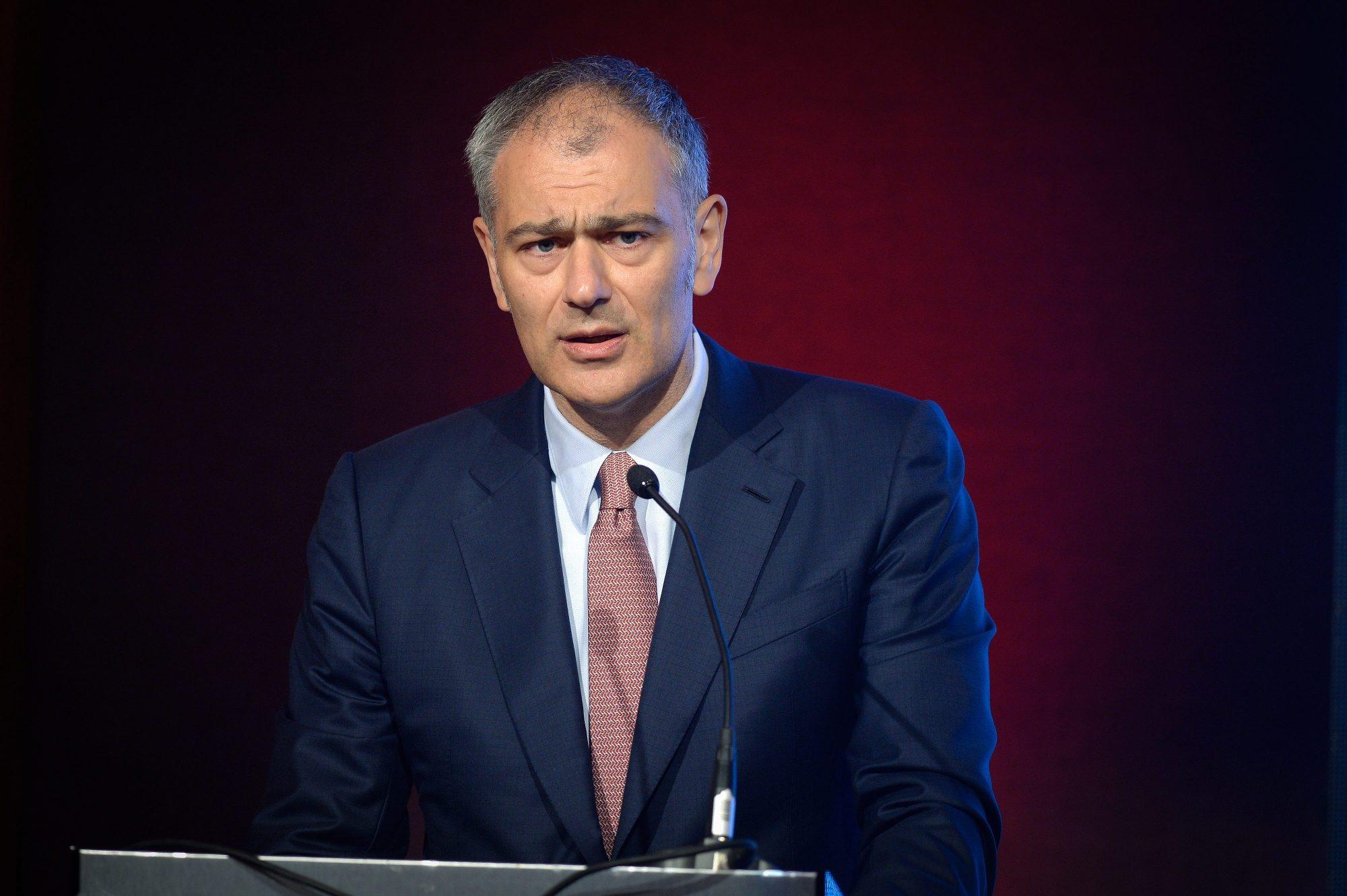 Emil Tedeschi, predsjednik Uprave Atlantic Grupe i predsjednik žirija EY - Poduzetnik godine