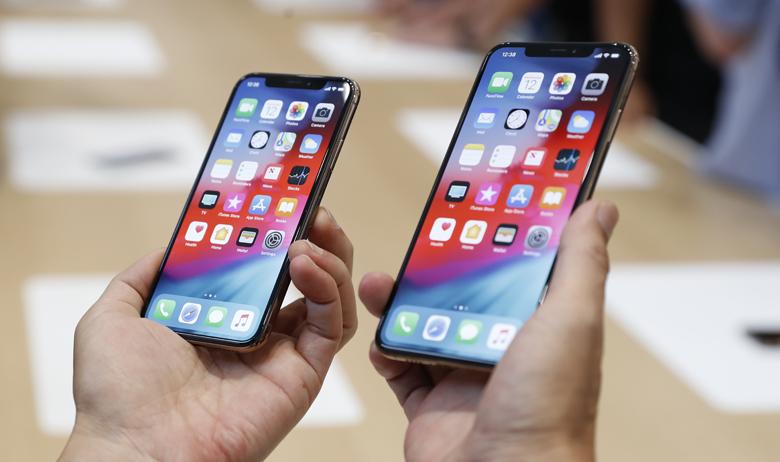 iPhone XS i XS Max