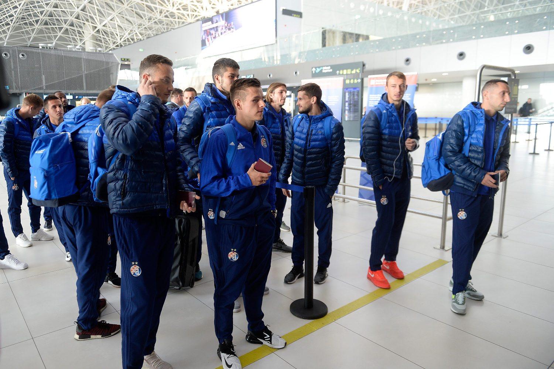 Dinamo aerodrom