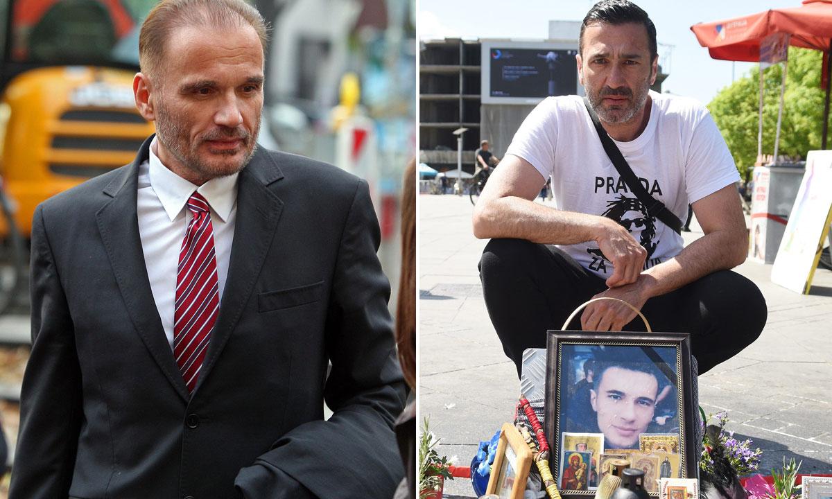 Anto Nobilo i Davor Dragičević