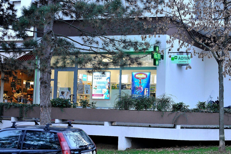 Ljekarna u kojoj su djevojci zbog priziva savjesti odbili izdati kontracepcijske pilule