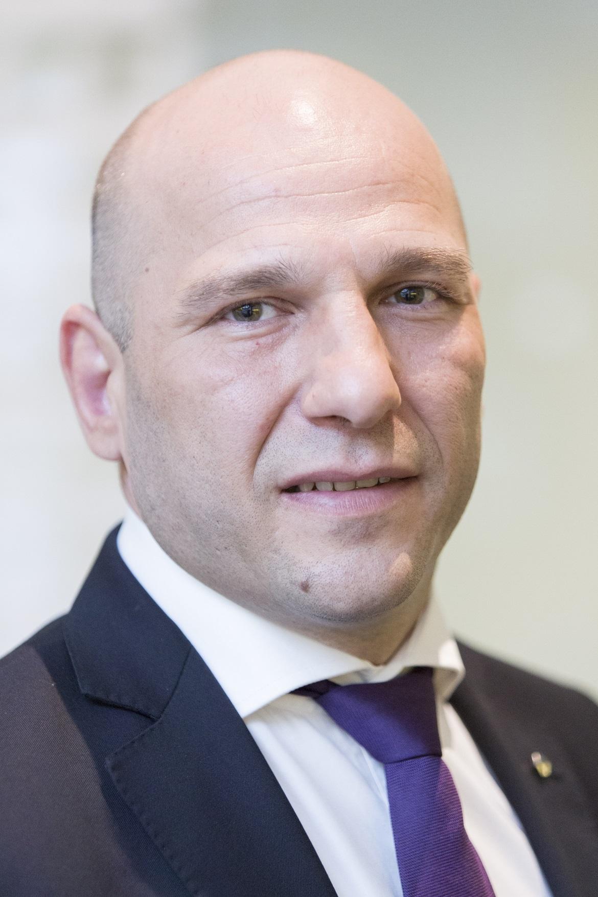 Jean-Pierre Mesić