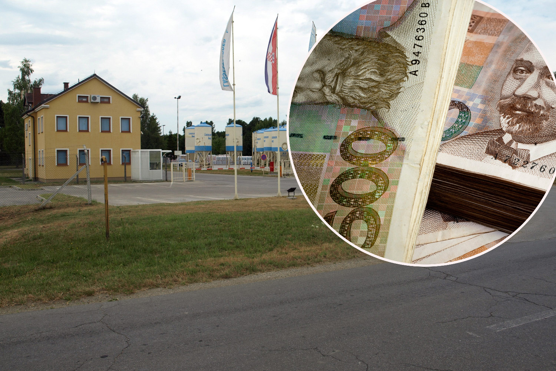 Tvrtka Lasselsberger knauf u Đurđevcu