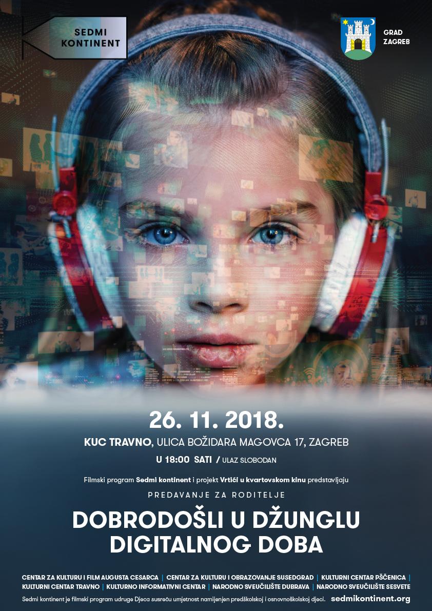 poster DigitalJungle A3