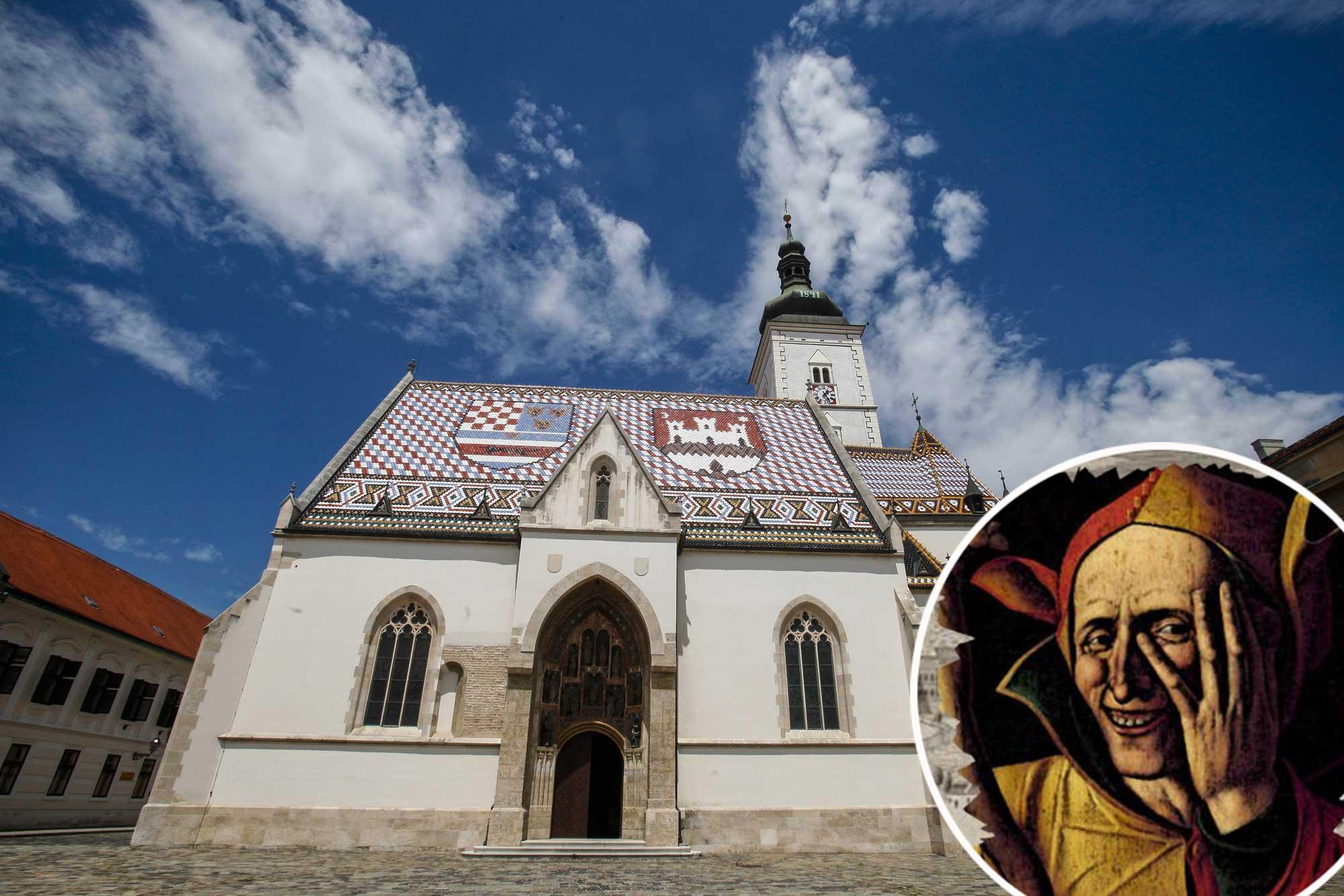 Jakob-Gasparini-crkva-sveto