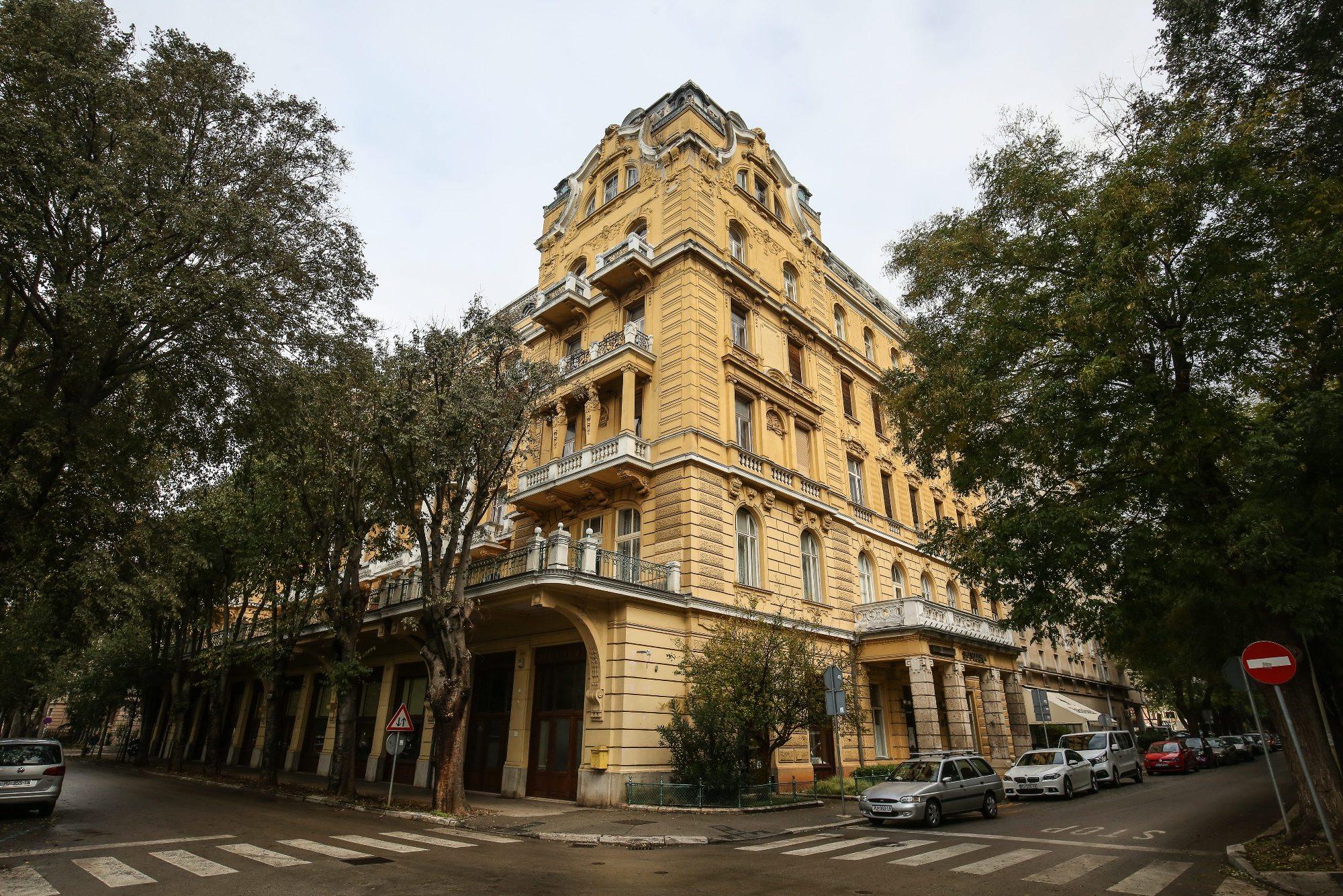 Hotel Riviera u Puli