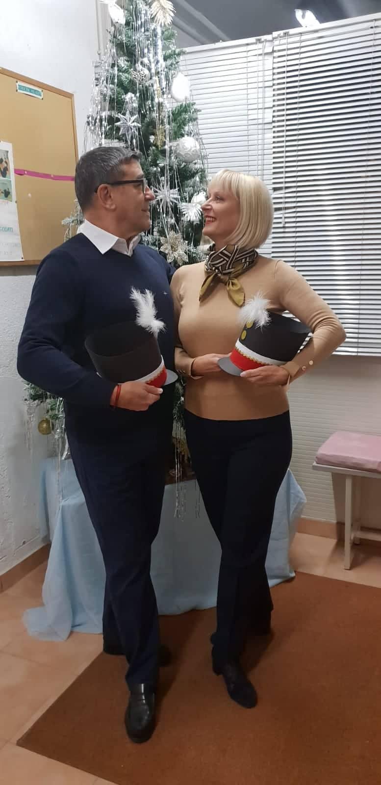 Dinko Bogdanić i Edita Cebalo