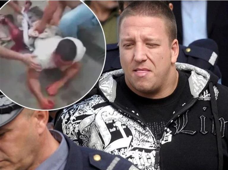 Ivan Giljanović (37), pokušaj ubojstva Marka Bekavca (27) iz Splita