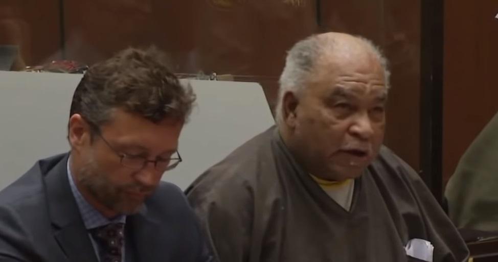 Samuel Little, masovni ubojica koji je priznao ubojstva 90 žrtava