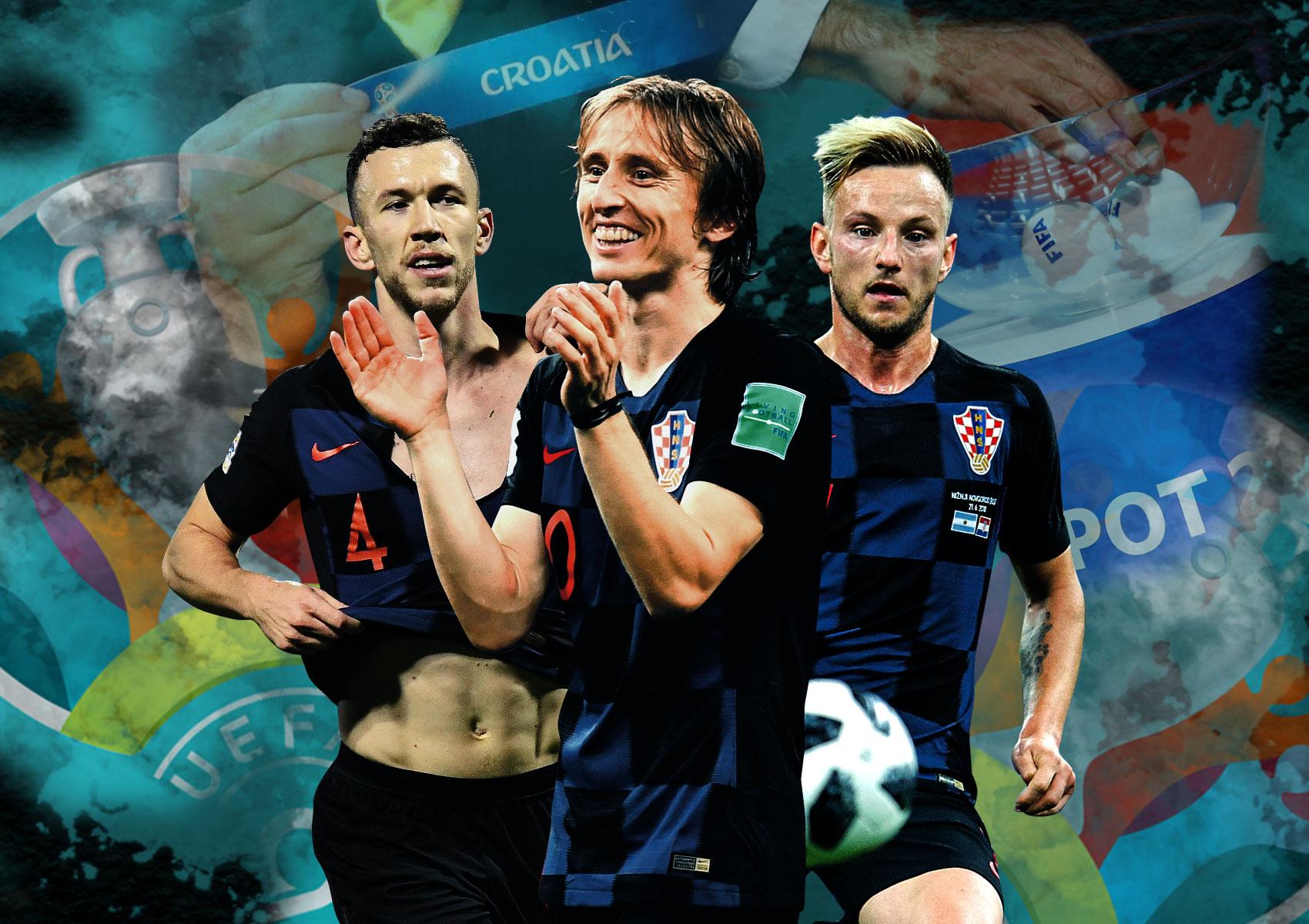 Hrvatska-ždrijeb